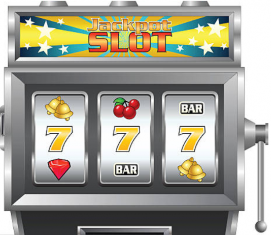 win againts slot machine